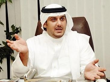 الأمير نواف بن سعد: ما حدث في مباراة الهلال والشعلة مخز