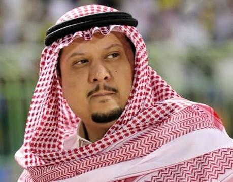 الأمير فيصل: لن أترك النصر.. وماجد عبدالله رفض العمل معنا