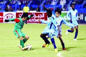 النصر يلوّح بمقاطعة «السعودية الرياضية»
