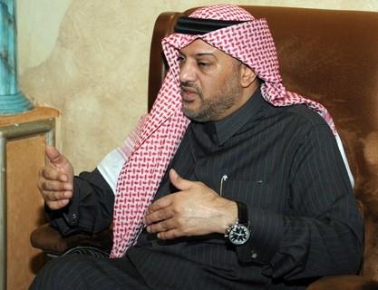 الأمير طلال بن بدر : النصر ليس حِكْراً على أبناء وأحفاد الملك سعود